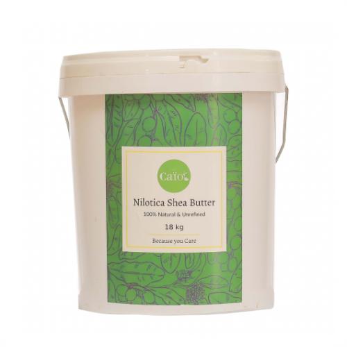 Nilotica shea butter - 18kg | Caïo